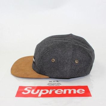 Supreme Winter Hats Skateboard Baseball Cap [429893353508]