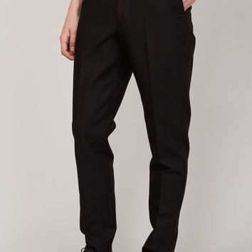 Ami Buttoned Fly Carrot Trousers - MEN - SALE - Ami - OPENING CEREMONY