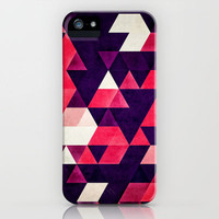 cyrysse lydy iPhone Case by Spires | Society6