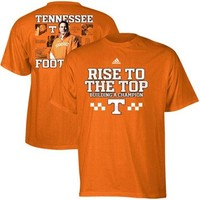 adidas Tennessee Volunteers 2013 Official Fan T-Shirt - Tennessee Orange