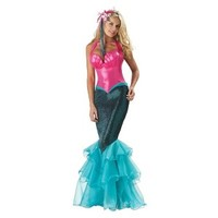Women's Mermaid Elite Collection Costume