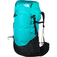 The North Face Matthes Crest 68 Backpack - Women's - 4149cu in Ion Blue/Asphalt Grey,