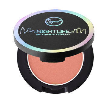 Powder Blush - Hot Spot