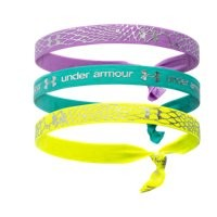Under Armour Girls' UA Shimmer Headbands