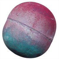 Mermaid Kisses Bath Bomb-New York's Bathhouse