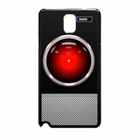 Hal 9000 Hello Dave Samsung Galaxy Note 3 Case