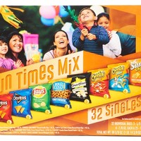 Frito-Lay Fun Times Mix