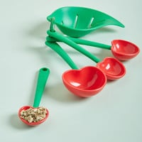 Berry Batch Measuring Spoons