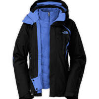 The North Face Women's Jackets & Vests SKIING/SNOWBOARDING
