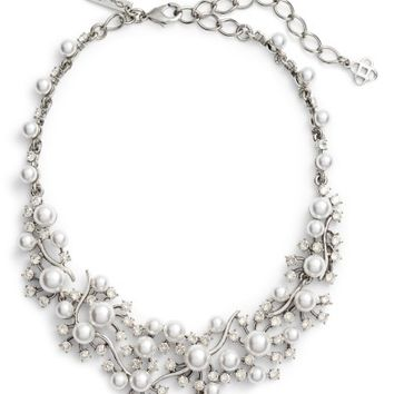 Oscar de la Renta Collar Necklace | Nordstrom