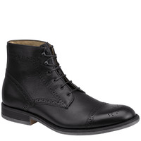 DECATUR CAP TOE BOOT