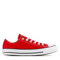 Converse Chuck Taylor All Star Low Top - Red