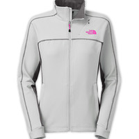The North Face Women's Jackets & Vests WOMEN'S MOMENTUM JACKET