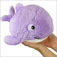 Mini Squishable Humpback Whale
