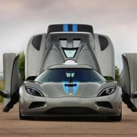 Koenigsegg | Product Categories | The Billionaire Shop