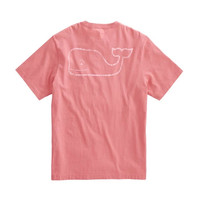 Shop Short-Sleeve Vintage Whale Pocket T-Shirt at vineyard vines