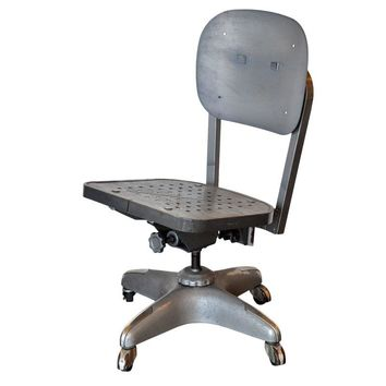 Pre-owned Industrial Office Chair