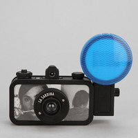Lomography DIY La Sardina Flash Camera - Urban Outfitters