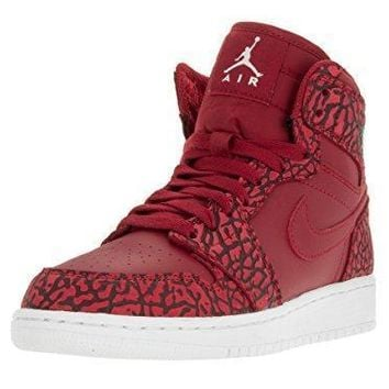 Nike Jordan Kids Air Jordan 1 Retro High OG Bg Basketball Shoe
