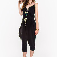 Adventure Time Jumpsuit