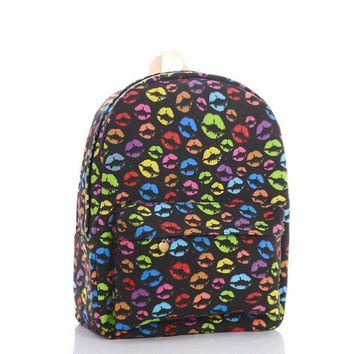 LMFUG3 Punk Hip-hop Sexy Backpack = 4888016836