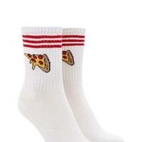 Pizza Crew Socks