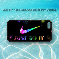 Just do it for iphone 5 case, iphone 4 case, ipod 4 case, ipod 5 , Samsung note 2, Samsung galaxy S3, Samsung galaxy S4, blackberry z10, q10