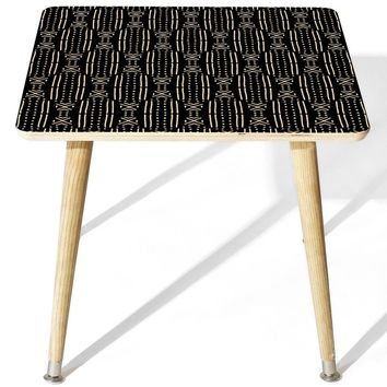 DENY Designs Mudcloth Side Table | Nordstrom