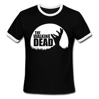 The walking dead - Mens t shirt