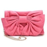 RED Valentino Bow Shoulder Bag | SHOPBOP