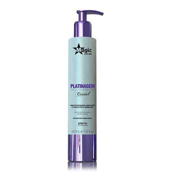 MAGIC COLOR TRATAMIENTO PLATINADO PARA EL PELO ESCLUSIVO 350ml / 11,3fl.oz.