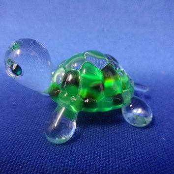 Glass Baron Turtle
