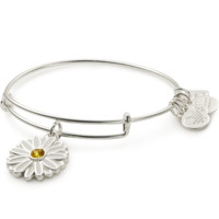 Daisy Charm Bangle | Let Girls Learn
