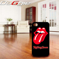 Rolling Stone - iPhone 4 Case ,iPhone 5 case,samsung galaxy S2, s3 and Samsung galaxy s4 Hard Plastic Case