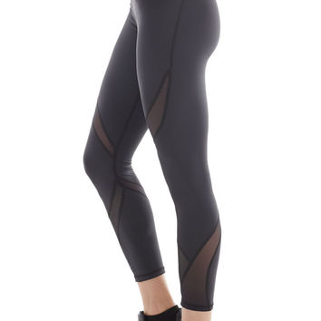Michi Supernova Leggings - Black