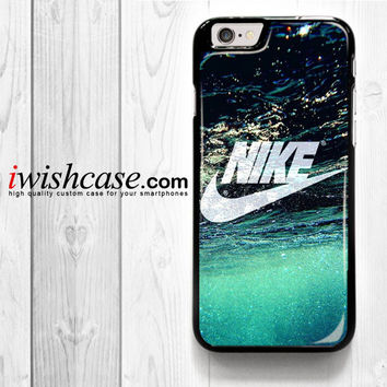 save off a44aa ef45f Nike Air Jordan Logo for iPhone 4 4S 5 5S 5C 6 6 Plus , iPod Touch 4 5 ,  Samsung Galaxy S3 S4 S5 S6 S6 Edge Note 3 Note 4 , and HTC One X M7 M8 Case