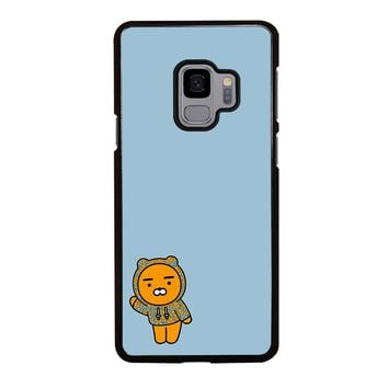 KAKAO FRIENDS Samsung Galaxy S3 S4 S5 S6 S7 S8 S9 Edge Plus Note 3 4 5 8 Case