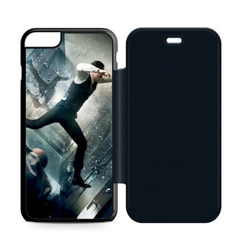 Inception Zero Gravity Flip iPhone 6 Plus | 6S Plus Case