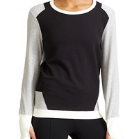 Athleta Womens Team Up Sweatshirt