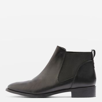 KING Chelsea Boots