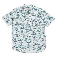 Strange Tides Buttondown Shirt | Shop At Vans