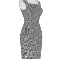 Sexy Women Dress Summer Plaid Zipper Plus Size Clothing Vintage 2017 Ladies Sleeveless Bodycon Tight Office Dress Party Dresses