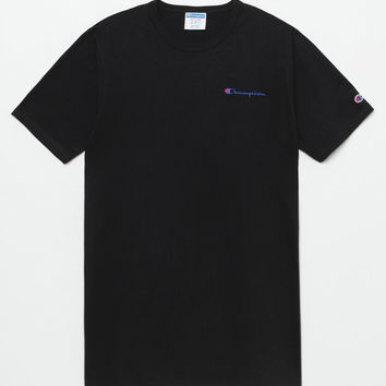 Champion Reverse Weave White T-Shirt at PacSun.com