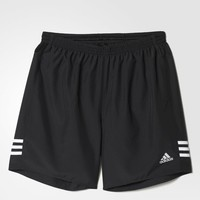 adidas Response 7-Inch Shorts - Orange | adidas US
