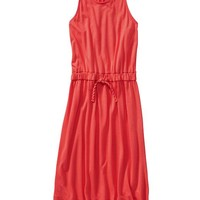 Old Navy Girls Tank Handkerchief Hem Dresses