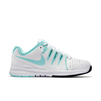 Nike Vapor Court Women's Tennis Shoe Size 7 (White)