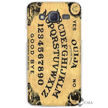 Ouija Board Phone Case - Samsung Galaxy