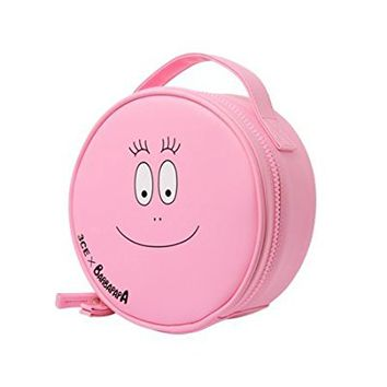 3CE Barbapapa Makeup Pouch