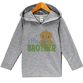 Little Brother - Baby Boy's Hoodie