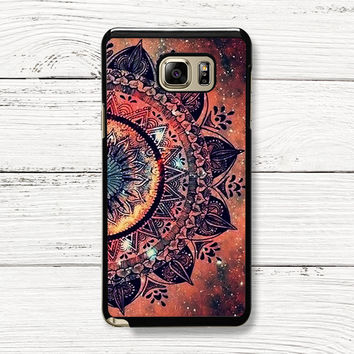 Mandala Tumblr Samsung Galaxy Case, iPhone 4s 5s 5c 6s Cases, iPod Touch 4 5 6 case, HTC One case, Sony Xperia case, LG case, Nexus case, iPad case, Cases